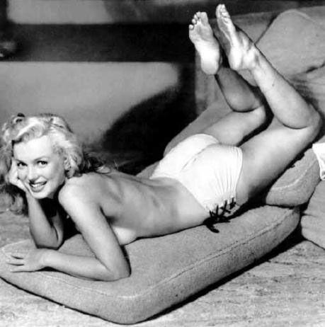 Marilyn Manroe - 24
